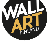 HP WallArt Finland